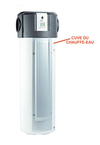 Groupe De Securite Chauffe Eau Resistance Contacteur Anode