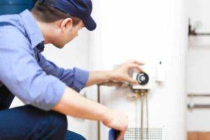 entretien chauffe eau