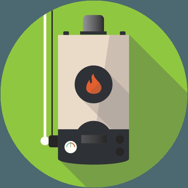 remplacer chaudiére gaz par pompe à chaleur